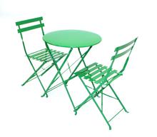 Green Bistro Sets