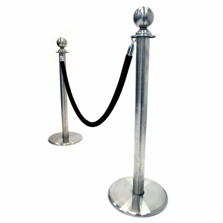 LG-14-D Barrier Posts - BE Furniture Sales