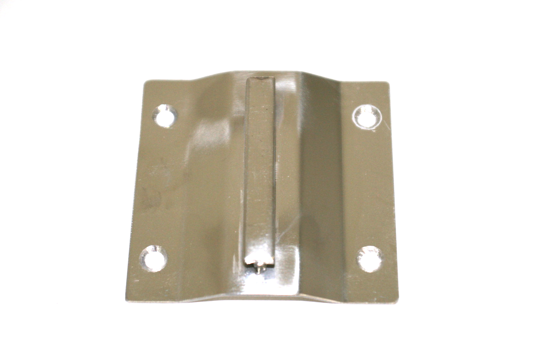 Wall Mounted Belt Receiver for Stretch Barrier System - BE Furniture Sales