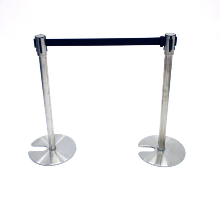 Stretch Barrier (Black) - BE Furniture Sales
