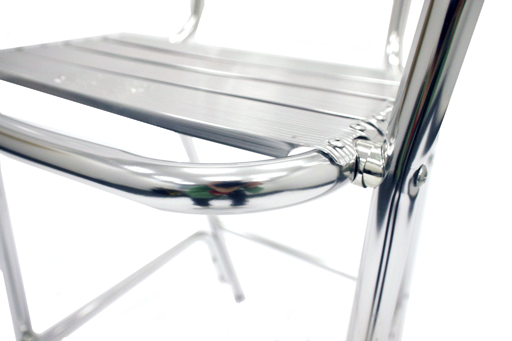 Aluminium Bar Stool - BE Event Hire