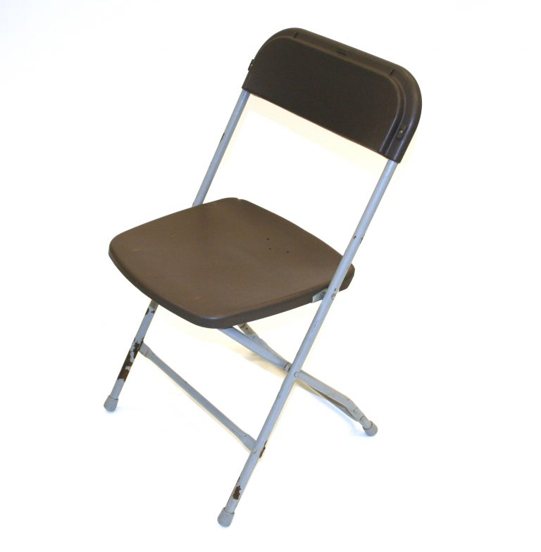 Used ex Hire clearance cheap Folding Chair - BE Event Hire