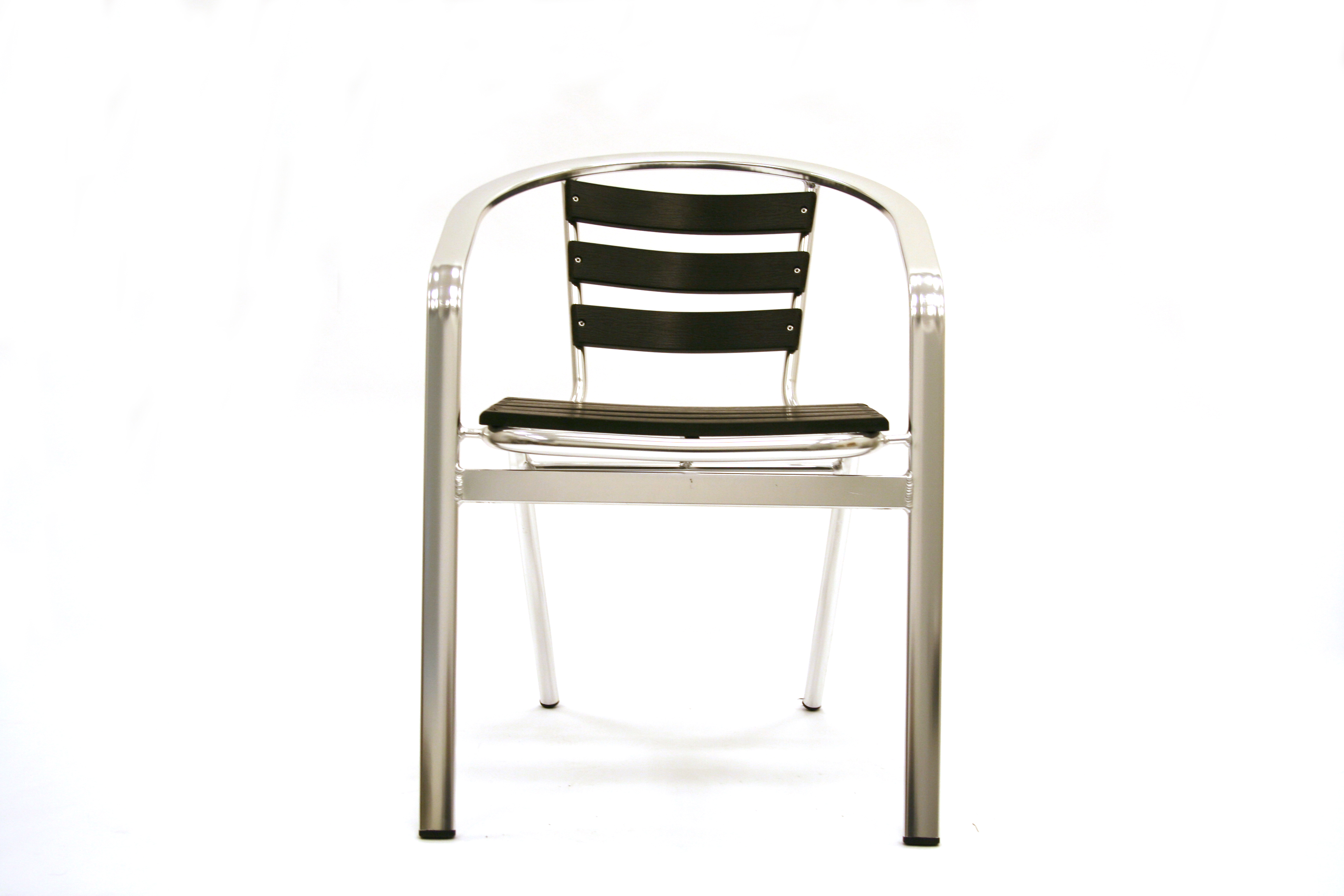 Aluminium Durawood Chair Cafe Amp Garden Chairs Be