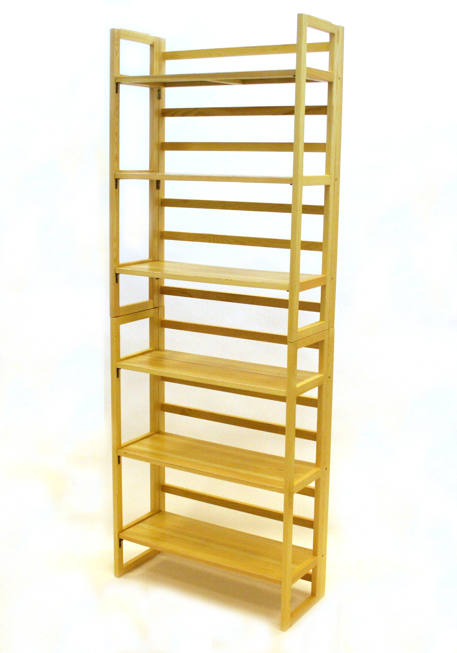 Terrific Stacking Wooden Bookshelves Display Stands Home Interior And Landscaping Dextoversignezvosmurscom