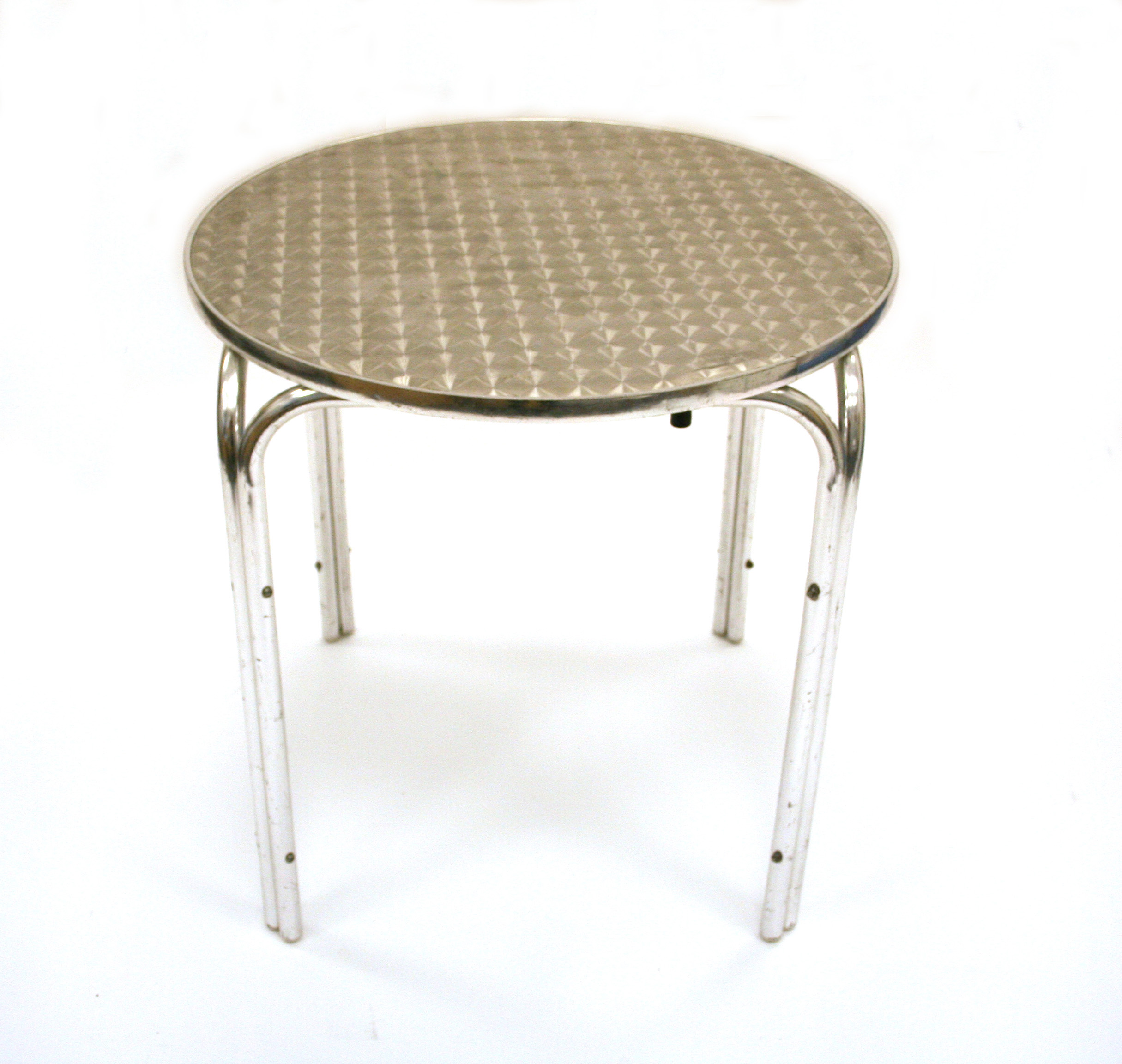 Aluminium Tables