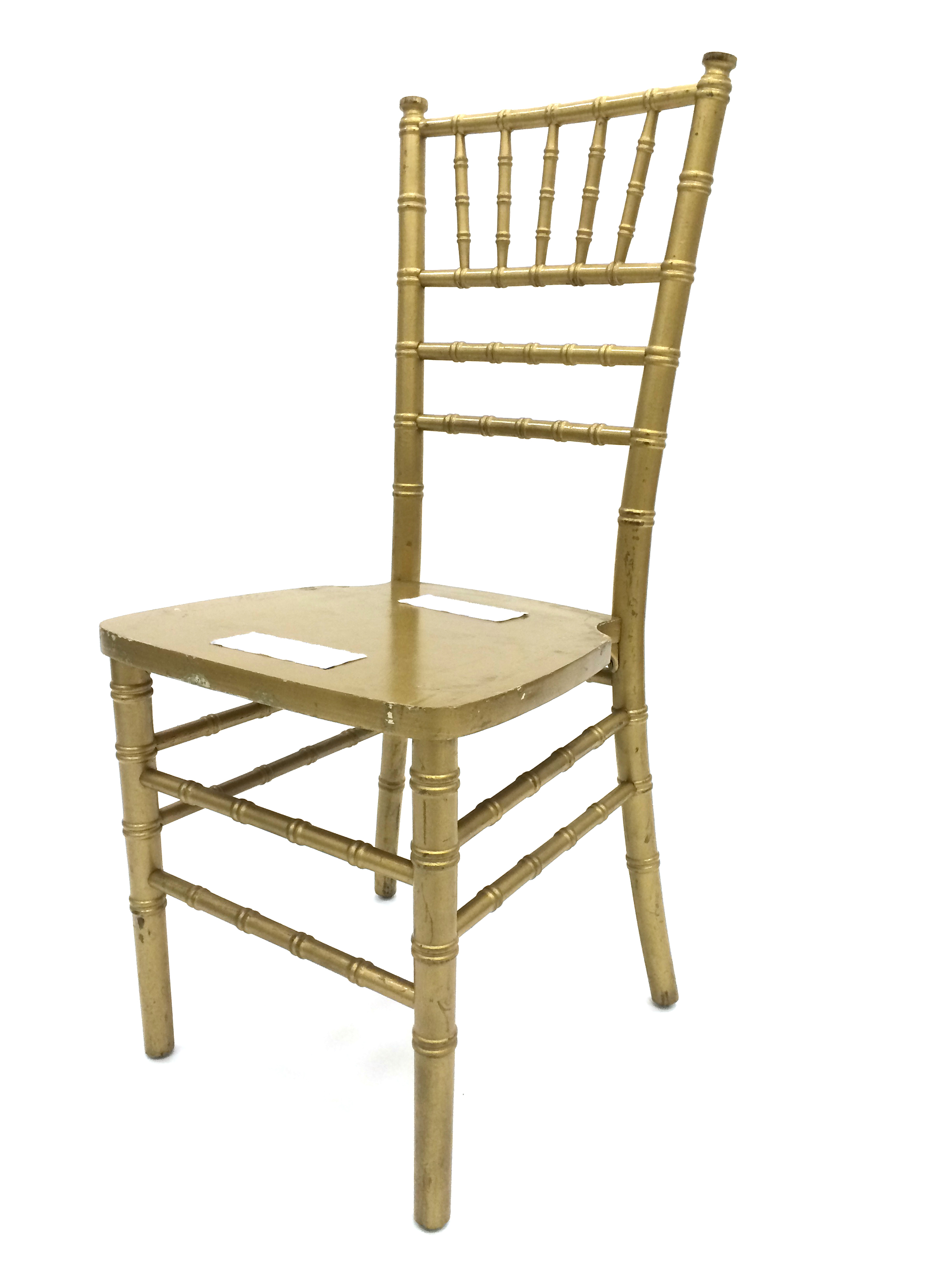 Buy Second Hand Gold Chiavari Chairs - BE Furniture Sales