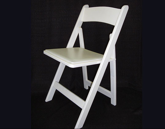 white wooden folding chair be furniture sales. Black Bedroom Furniture Sets. Home Design Ideas