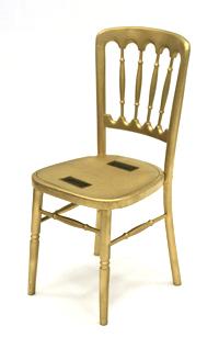 Cheltenham Gilt Chair (Ex-Hire) - BE Event Hire
