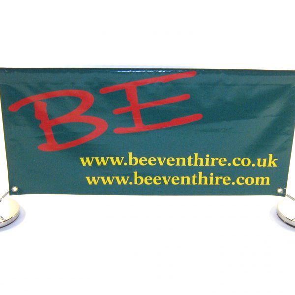 BE Furniture Cafe Barriers for Sale
