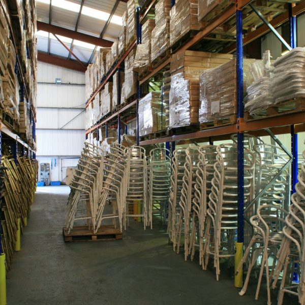 BE Furniture Sales Warehouse