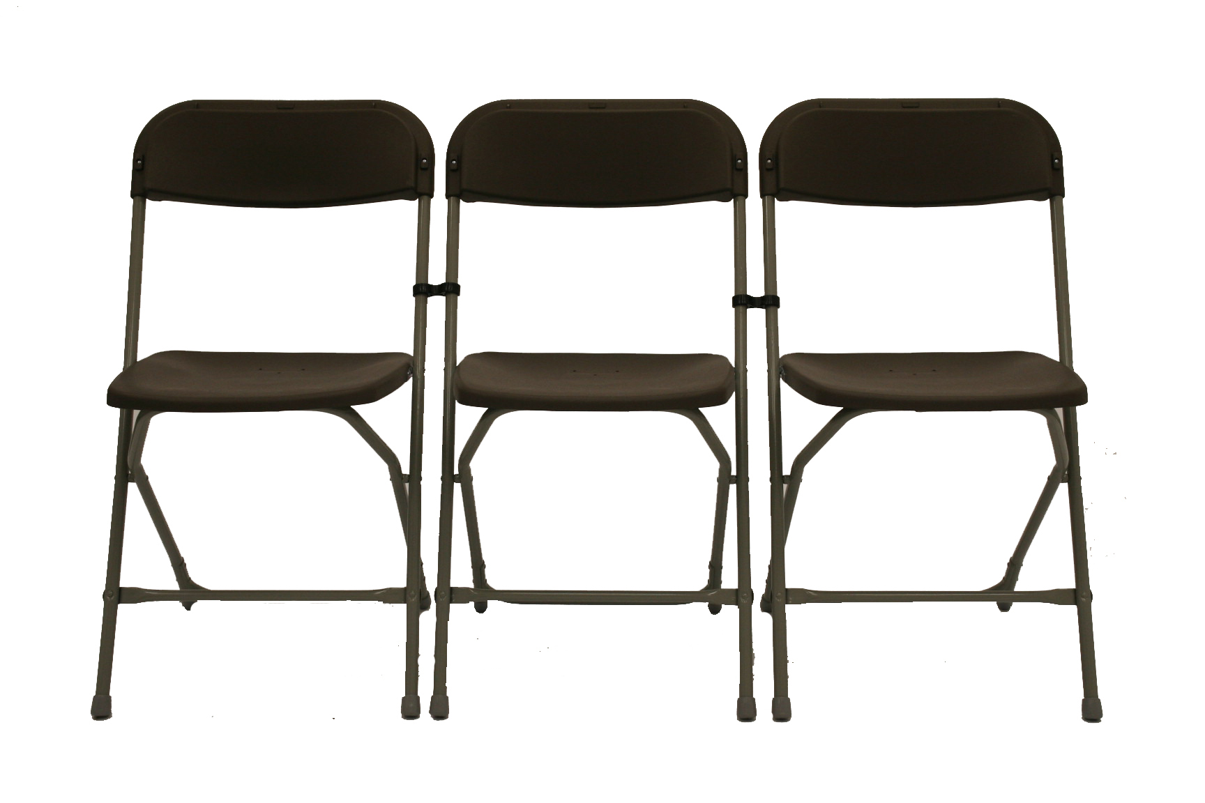 Brown Folding Chairs for Event Venues, Schools, Universities - BE Furniture Sales