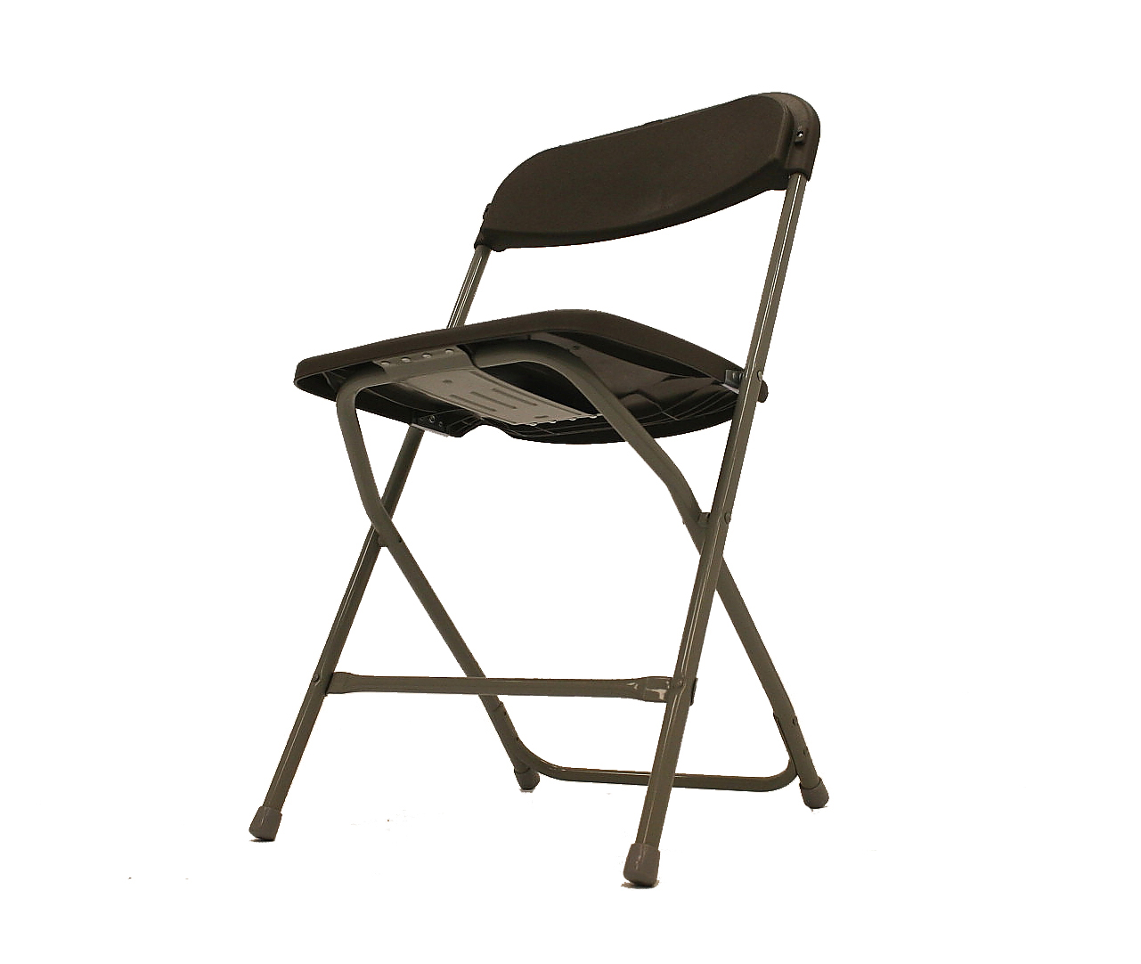 Brown Samsonite Folding Chair Event & Exhibition Venues BE Furniture