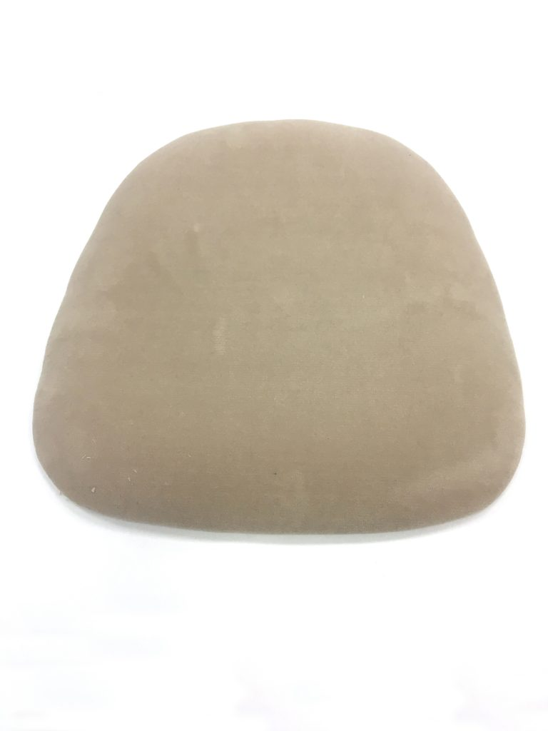 Ivory Seat Pad - BE Furniture Sales