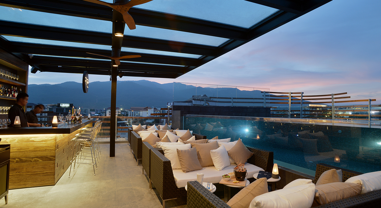 Rooftop seating - BE Furniture Sales