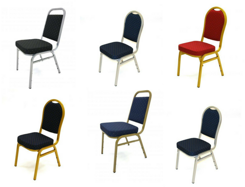 Banqueting Chairs Bulk Sale - BE Furniture Sales