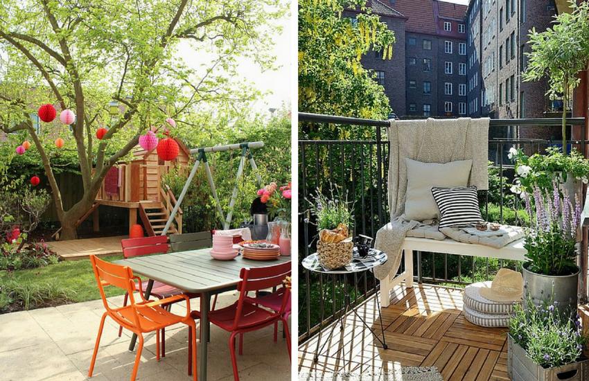 Garden Furniture Ideas - BE Furniture Sales