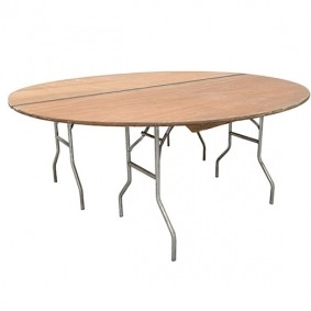 7ft Diameter Tables