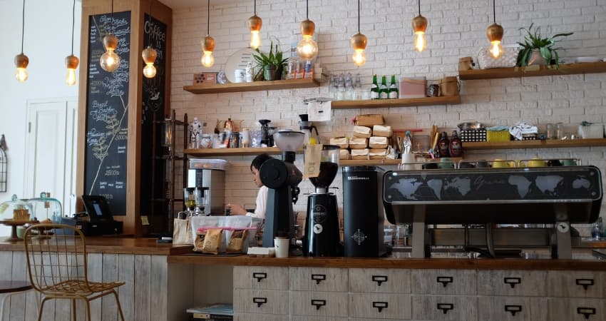 The different types of Coffee Shop Customers and their preferred coffee - BE Furniture Sales