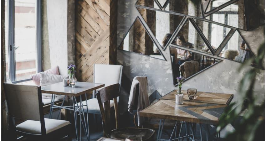 Restaurant Seating & Furniture Tips - BE Furniture Sales
