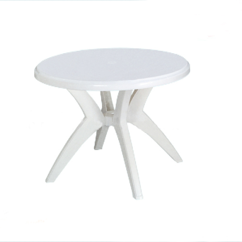 White Patio Tables