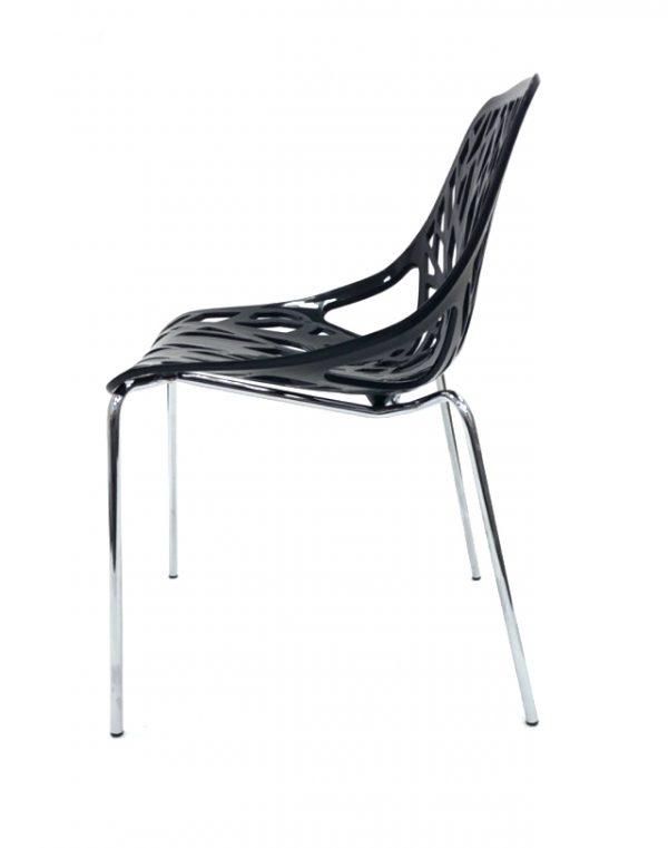 Black Tuscany Chairs