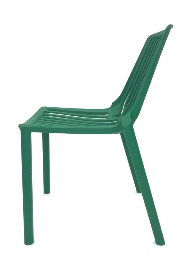 Green Lisbon Chairs