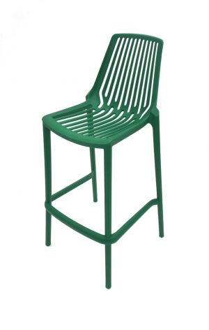 Green Porto Bar Stools