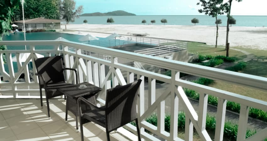 Why Rattan Outdoor Furniture is a Popular Choice - BE Furniture Sales