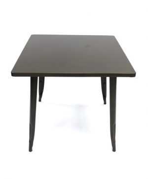 Bronze Tolix Table