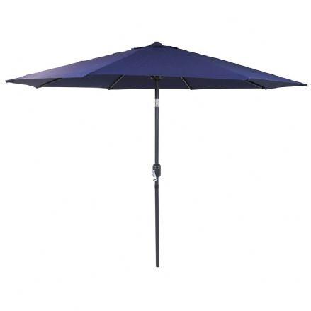 Royal Blue Umbrella