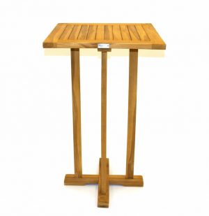 High Quality Teak Bar Table - BE Furniture Sales
