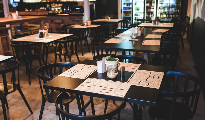 Maintenance Tips for Restaurant & Cafe Furniture - BE Furniture Sales