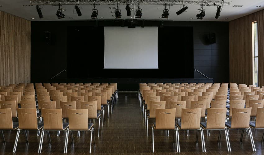 Event Seating Layouts - BE Furniture Sales
