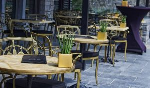 Funky Cafe Furniture and Chairs - BE Furniture Sales