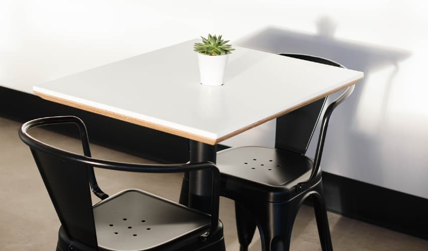Cafe & Bistro Furniture for your Home - BE Furniture Sales
