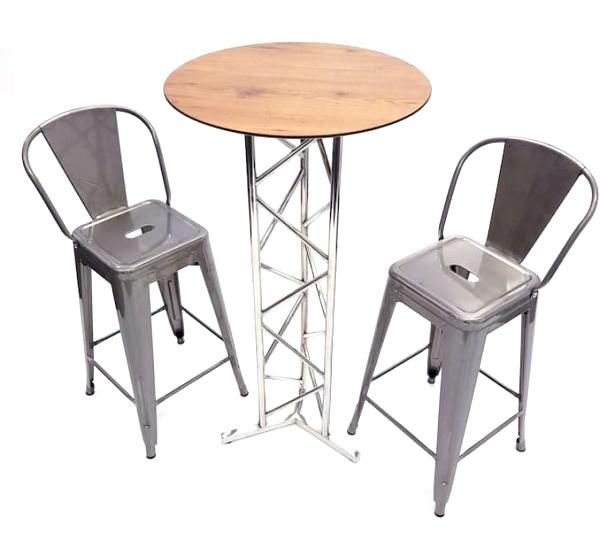 Tolix Bar Furniture