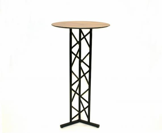 High Tables and Bar Tables - Range of Materials - BE Furniture Sales