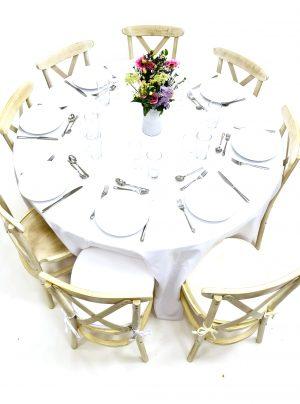 Limewash Traditional Furniture Sets