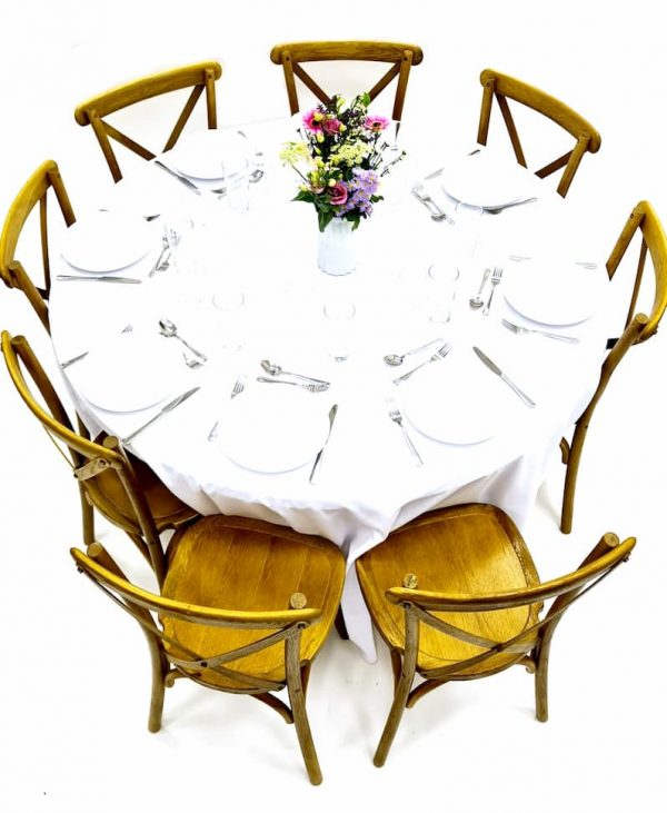 Oak Traditional Chairs & Table Dining Sets - BE Furniture Sales