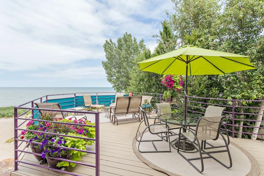 Year Round Outdoor Garden Furniture - BE Furniture Sales