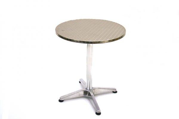 Aluminium Bistro Table
