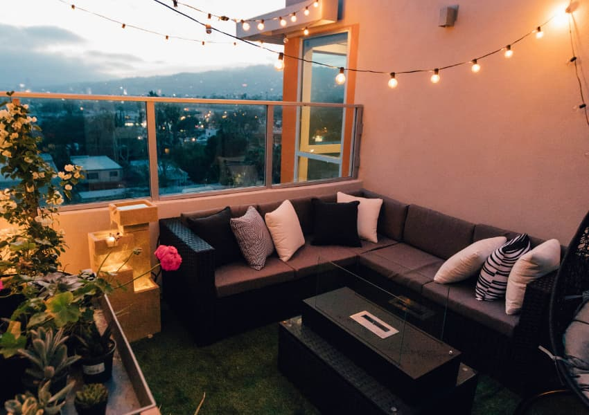 Take Your Balcony to The Next Level - BE Furniture Sales